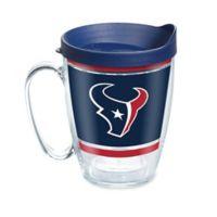 Tervis® NFL Houston Texans Legend 16 oz. Wrap Mug with Lid
