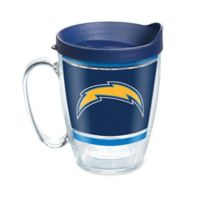 Tervis® NFL Los Angeles Chargers Legend 16 oz. Wrap Mug with Lid