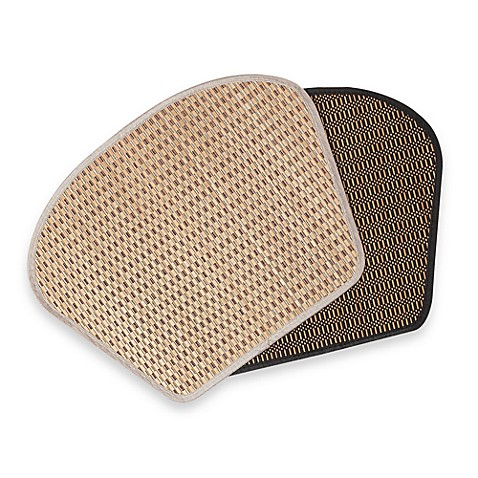 Bamboo Woven Wedge Placemat Bed Bath Amp Beyond