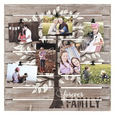 Brand-new Buy Family Tree Frame from Bed Bath & Beyond UI81