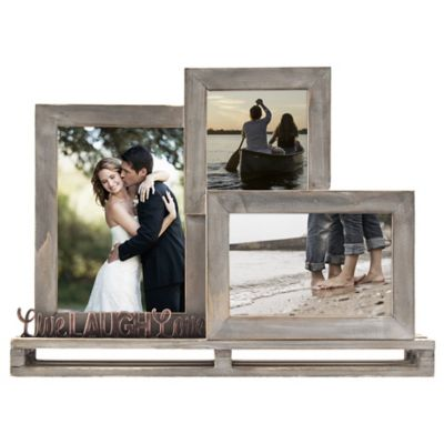 Buy Live Laugh Love Frame from Bed Bath & Beyond