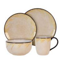 Fitz and Floyd® Fattoria 16-Piece Dinnerware Set