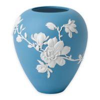 Wedgwood® Magnolia Blossom 7-Inch Vase
