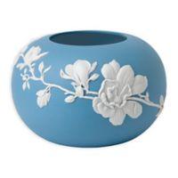 Wedgwood® Magnolia Blossom 6-Inch Rose Bowl