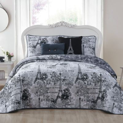 Buy White Quilt Bedding from Bed Bath & Beyond : bed and bath quilts - Adamdwight.com
