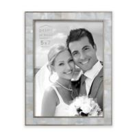 Prinz 5-Inch x 7-Inch Mother of Pearl Frame