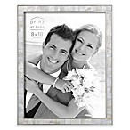 Prinz 8-Inch x 10-Inch Mother of Pearl Frame