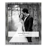 Swing Design™ Sparkling Mirror 8-Inch x 10-Inch Picture Frame in Silver