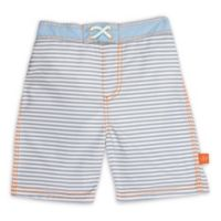 Lassig™ Size 2T Small Stripes Board Shorts