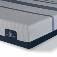 Serta® iComfort® Blue Max 1000 Cushion Firm Full Mattress