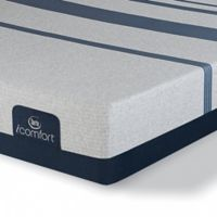 Serta® iComfort® Blue 300 Firm Twin Mattress