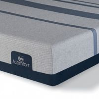 Serta® iComfort® Blue Max 1000 Plush Full Mattress