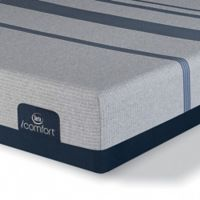 Serta® iComfort® Blue Max 3000 Mattress Elite Plush King Mattress