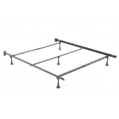 fashion bed group restmore 45g adjustable fullqueen bed frame