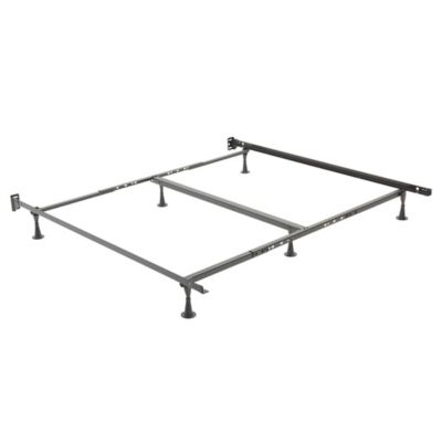fashion bed group restmore 45g adjustable king bed frame