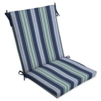 Arden Selections Aurora Chair Cushion in Blue