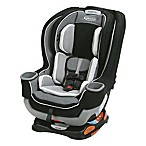Graco® Extend2Fit™ Platinum All-in-One Convertible Car Seat in Carlen™