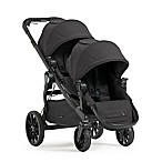 Baby Jogger® 2017 City Select® LUX Convertible Stroller with Second Seat in Granite