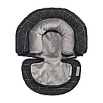 JJ Cole® Tri Stitch Head Support in Black