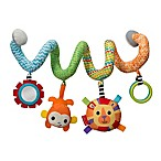 Infantino® Lion Spiral Activity Stroller Toy