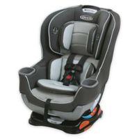 GracoR Extend2FitTM Convertible Car Seat In MackTM