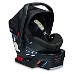 BRITAX B-Safe 35 Elite Infant Car Seat in Midnight