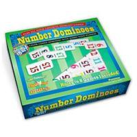 Puremco Number Dominoes