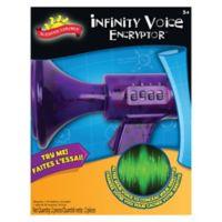 Scientific Explorer Infinity Voice Encryptor™