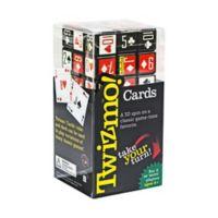 Twizmo! Cards