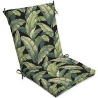 Arden Selections Onyx Cebu Green 44-Inch x 20-Inch Patio Chair Cushion