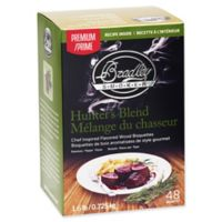 Bradley Smoker® 48-Count Hunter's Blend Bradley Flavor Bisquettes®