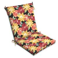 Buy Floral Patio Chair Cushion Bed Bath Beyond