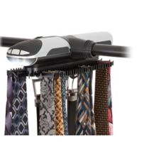 Honey-Can-Do® Electronic Tie Rack
