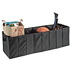 High Road®Accordion Cargo Organizer in Black