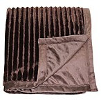 Ridgecrest Throw Blanket in Brown