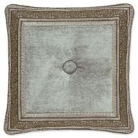 J. Queen New York™ Provence 16-Inch Square Throw Pillow in Stone