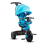 Joovy® Tricycoo™ 4.1™ Tricycle in Blue