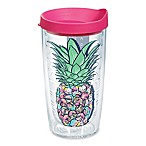 Tervis® Simply Southern Pineapple 16 oz. Wrap Tumbler with Lid
