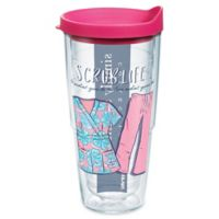 Tervis® Simply Southern Scrub Life 24 oz. Tumbler with Lid