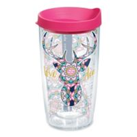 Tervis® Simply Southern Love Deerly Mandala 16 oz. Wrap Tumbler with Lid