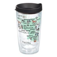 Tervis® My Place Maryland 16 oz. Wrap Tumbler with Lid