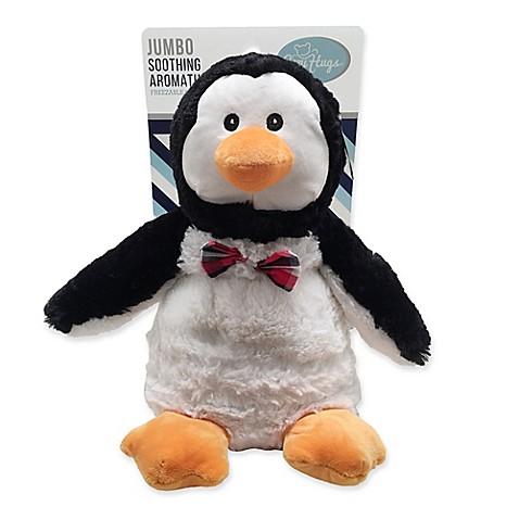 Jumbo Penguin Cozy Hug In White Bed Bath Amp Beyond