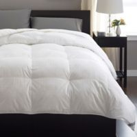 SHEEX® 37.5® Technology Down Alternative Twin Comforter in White