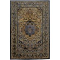 Providence Mosher 8-Foot x 11-Foot Area Rug in Blue Slate