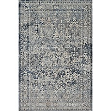 Magnolia Home By Joanna Gaines Everly Rug In Slate Bed