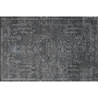 Magnolia Home by Joanna Gaines Everly 2-Foot 7-Inch x 10-Foot Runner in Grey