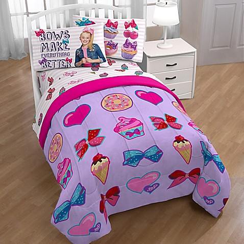 Jojo Siwa Sweet Life Collection Bed Bath Amp Beyond