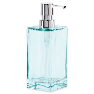 Top Buy Glass Soap Dispensers from Bed Bath & Beyond UE04