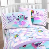 Hatchimals™ Water Cheggron Full Sheet Set