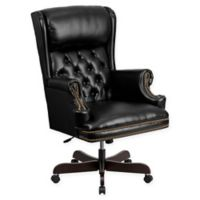 Flash Furniture Office Chair in Black